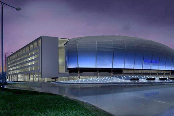 Telenor Arena Fornebu