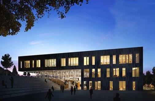 Marienlyst skole Drammen